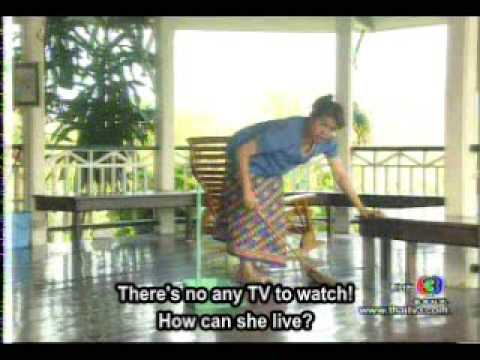 Hardsub Ep 7 (Part 1): Phoo Yai Lee Gab Nang Ma (ผู้ใหญ่ลีกับนางมา)