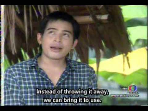 Hardsub Ep 8 (Part 1): Phoo Yai Lee Gab Nang Ma (ผู้ใหญ่ลีกับนางมา)