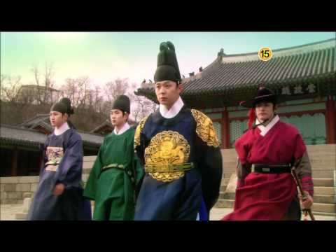 Rooftop Prince Trailer: Drama Addicts Anonymous