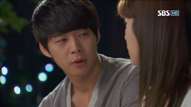 Rooftop Prince Episode 18