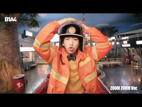 B1A4: Beautiful Target (ZOOM ZOOM Ver.)