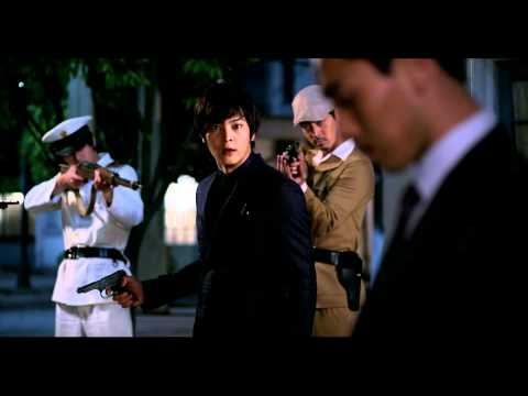 """Bridal Mask"" Ep.1 Preview: Bridal Mask"