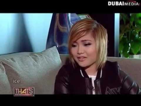 Charice Interview -Dubai: Charice