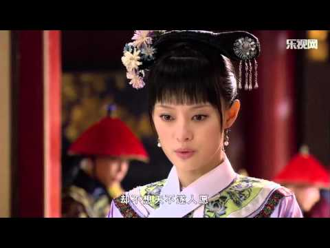 The Legend of Zhen Huan(Completed) Episode 10