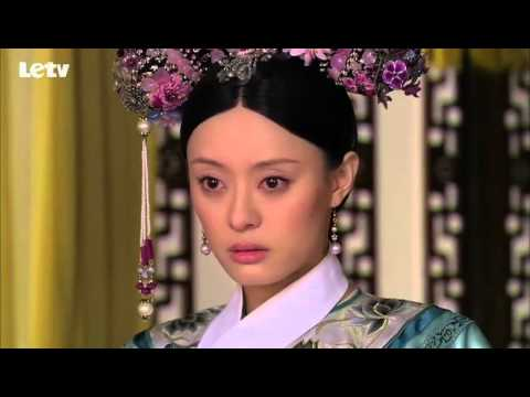 The Legend of Zhen Huan(Completed) Episode 12: Episode 12