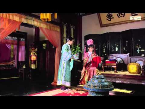 The Legend of Zhen Huan(Completed) Episode 14: Episode 14