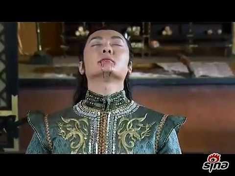 King of Lan Ling Trailer: Lan Ling Wang  兰陵王