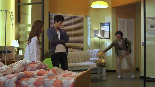 Queen In Hyun's Man Episode 9