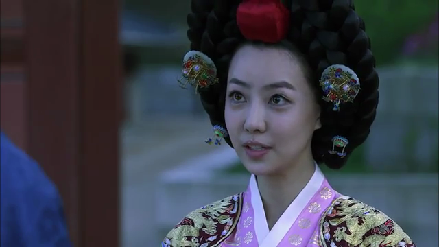 Queen In Hyun's Man Episode 10