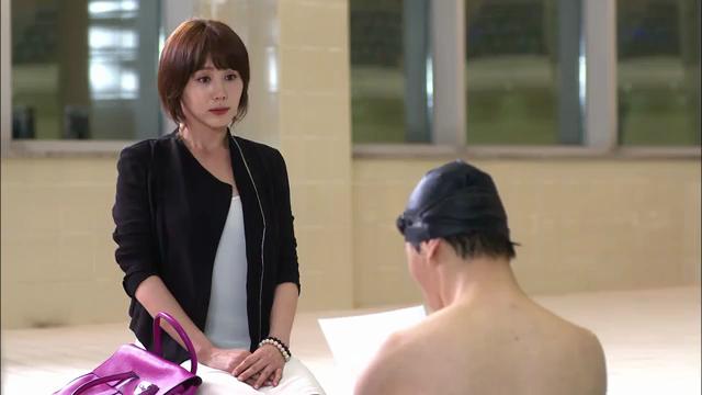 I Love Lee Tae Ri Episode 6