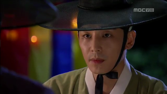 Dr. Jin Episode 8