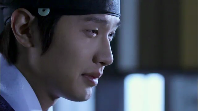 Queen In Hyun's Man Episode 4