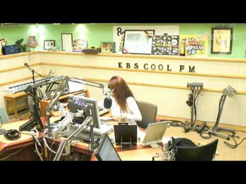 "SPOILERS!! Yoo In Na "" Volume "" radio show: Queen In Hyun's Man"