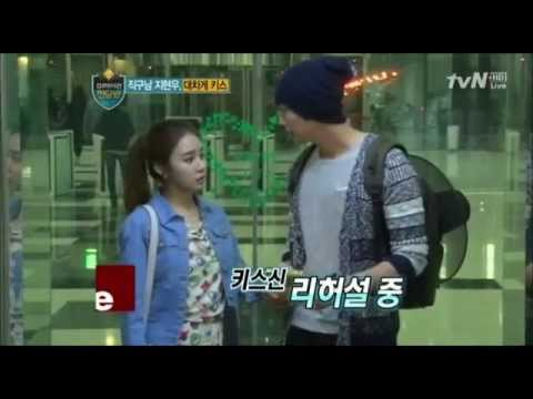 tvN E news: Ji Hyun Woo♥Yoo In Na (InHyun Couple) Backstory [1/2]: Queen In Hyun's Man