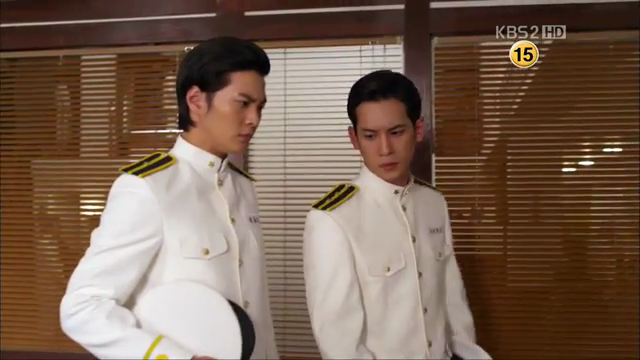 Bridal Mask Episode 9