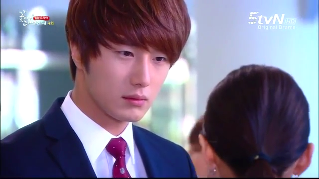 Flower Boy Ramyun Shop Episode 4