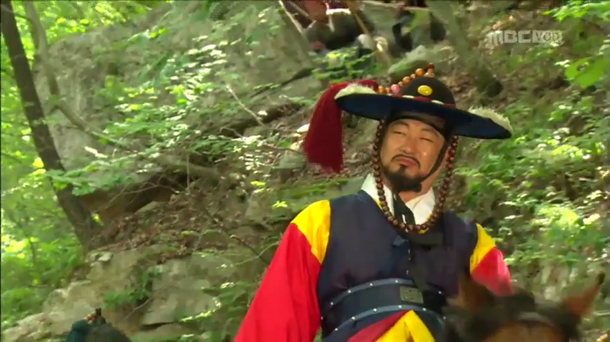 Dr. Jin Episode 12