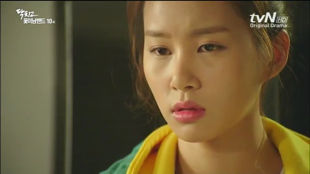 Shut Up! Flower Boy Band Episode 10