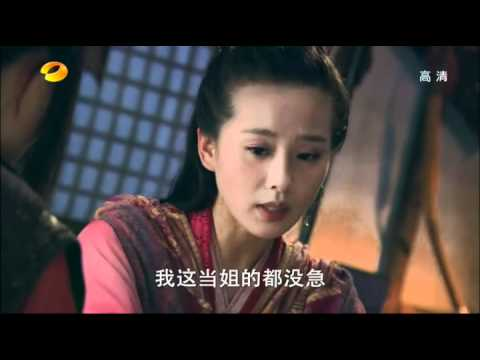 Xuan Yuan Sword 3 Legend - Rift of the Sky Episode 1