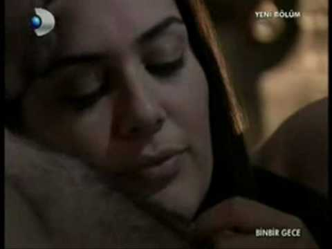 1001 Nights - How I Love You: 1001 Nights (Binbir Gece)