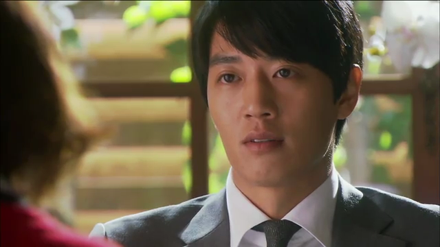 A Thousand Days' Promise Episode 6