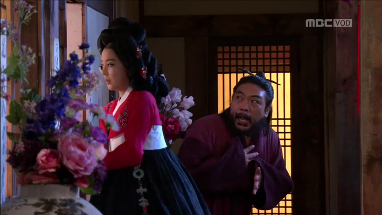 Dr. Jin Episode 15