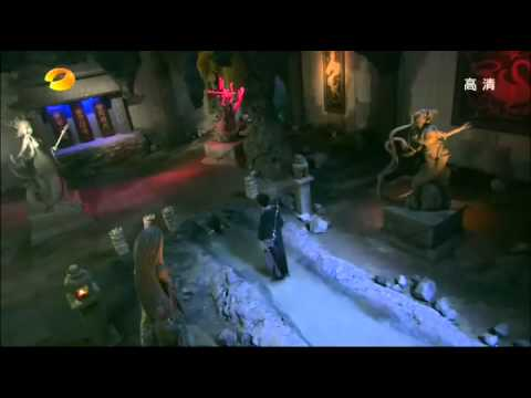 Xuan Yuan Sword 3 Legend - Rift of the Sky Episode 7