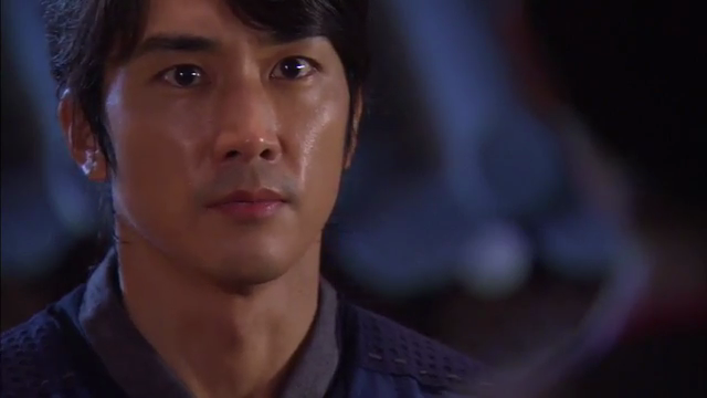 Dr. Jin Episode 16