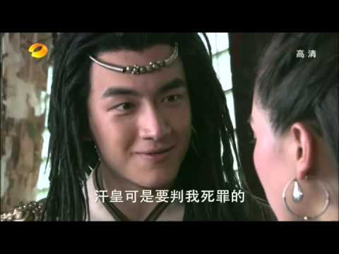 Xuan Yuan Sword 3 Legend - Rift of the Sky Episode 12