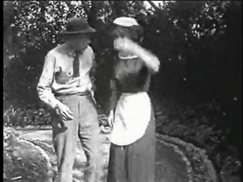Charlie Chaplin Episode 7: Cruel, Cruel Love