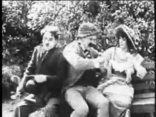 Charlie Chaplin Episode 9: 20 Minutes of Love