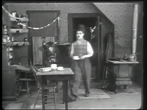 Charlie Chaplin Episode 12: Sunnyside