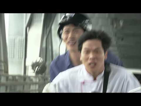 Teaser: Haeundae Lovers