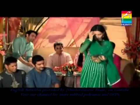 Soulmate [Humsafar] Completed Episode 10 (Part 1)