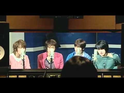 Banjun Drama Episode 4: Banjun Drama - Tokyo Holiday (Hardsubbed)