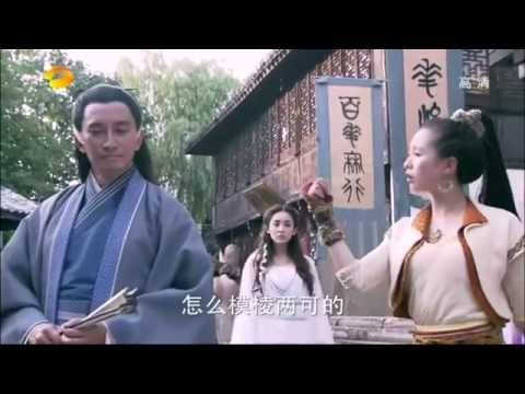 Xuan Yuan Sword 3 Legend - Rift of the Sky Episode 17