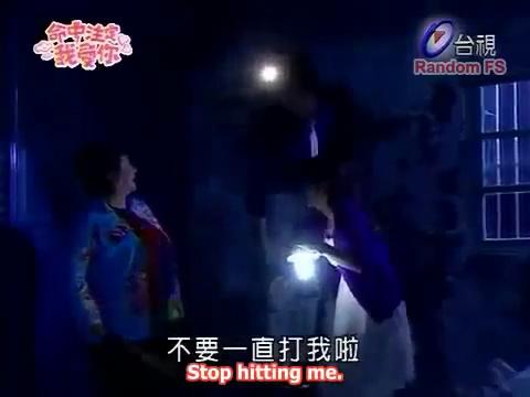 Fated to Love You Episode 9: The Drastic Change of Ji Cun Xi's Feelings