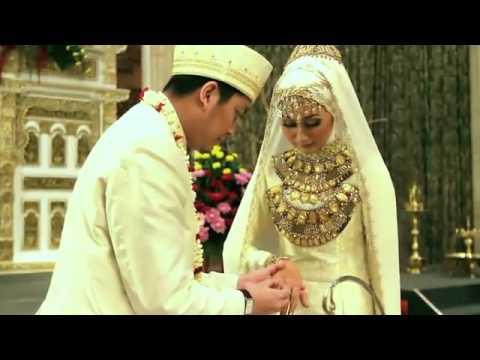 Blessing Song For Groom & Bride: Arabian