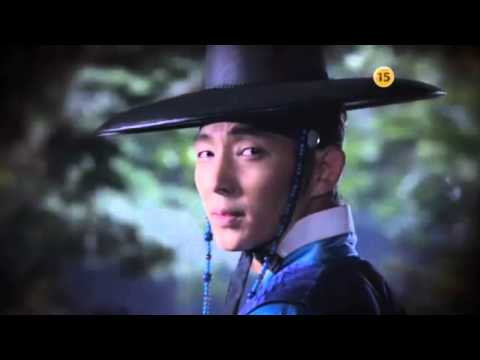 Teaser 4: Arang and the Magistrate