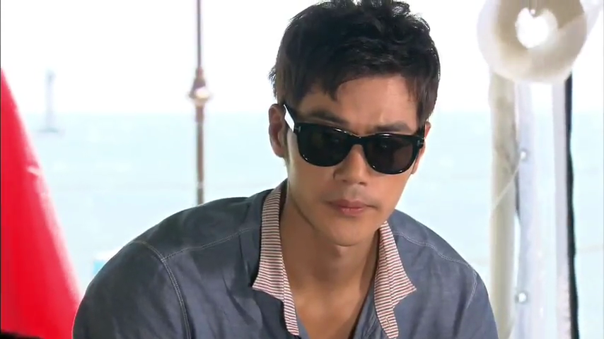Haeundae Lovers Episode 4