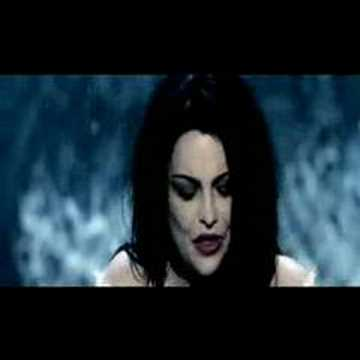 Evanescence: Taking Over Me