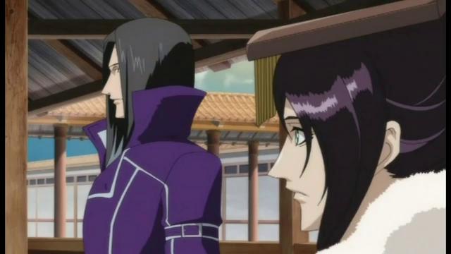 Koutetsu Sangokushi (COMPLETED) Episode 12