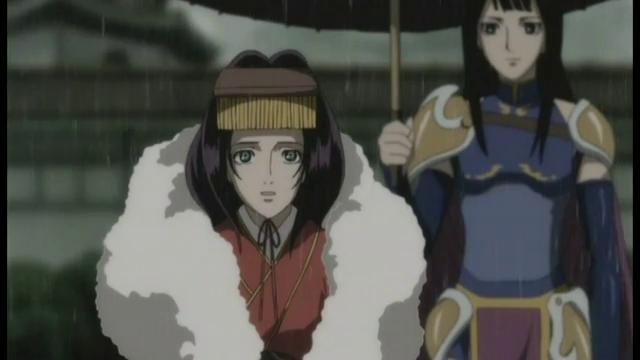 Koutetsu Sangokushi (COMPLETED) Episode 15