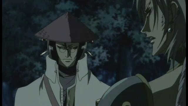 Koutetsu Sangokushi (COMPLETED) Episode 18
