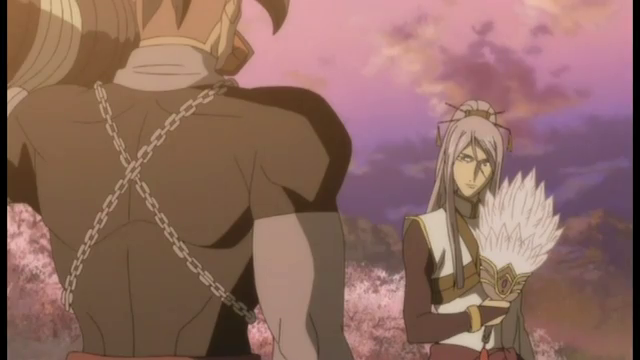 Koutetsu Sangokushi (COMPLETED) Episode 20