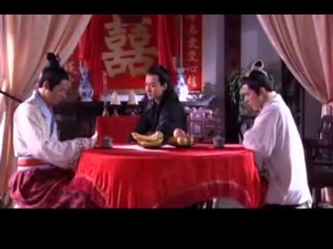 Cuo Dian Yuan Yang Episode 2