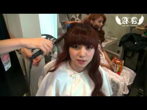 Angels' Cam #2 Music Core in SC: AOA (Ace Of Angels)