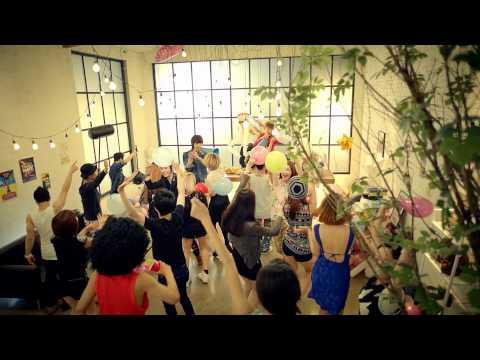 MYNAME: Summer Party (Message Japannese ver. Mini Album)