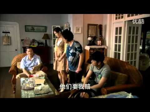 The Temptation to Go Home Episode 11