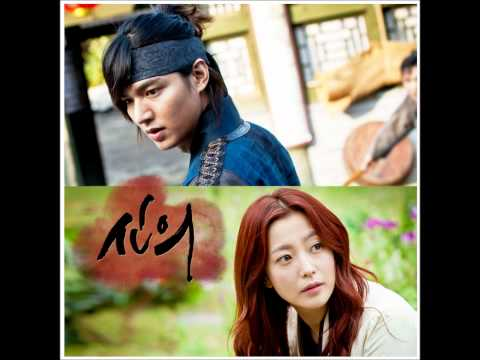 OST Part 5 - Sung Hoon (of Brown Eyed Soul) - I See You: The Great Doctor